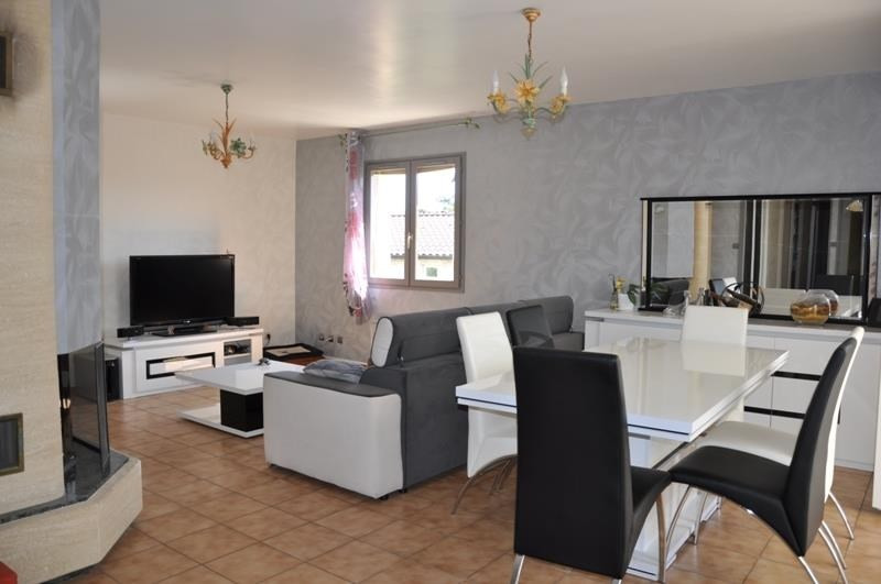 Vente maison / villa Limas 374 000€ - Photo 1