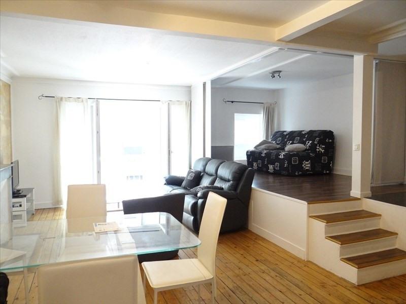 Sale apartment Bordeaux 335000€ - Picture 1
