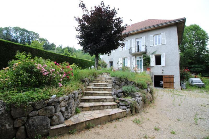 Vente maison / villa St genix sur guiers 272000€ - Photo 15