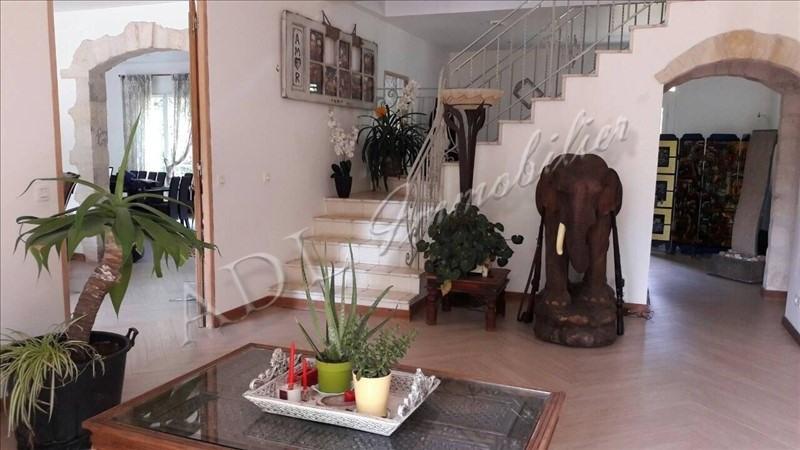 Deluxe sale house / villa Asnieres sur oise 1300000€ - Picture 4