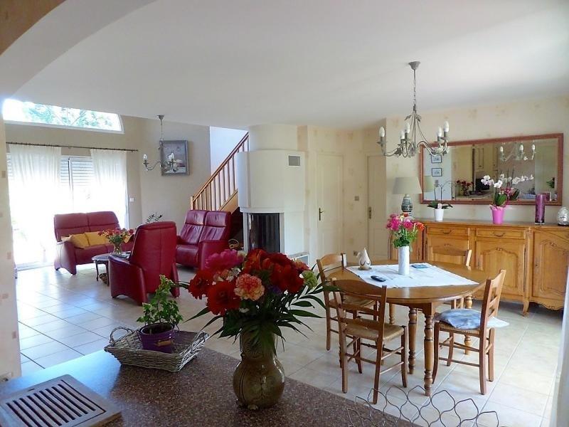 Sale house / villa Les sables d'olonne 385720€ - Picture 3
