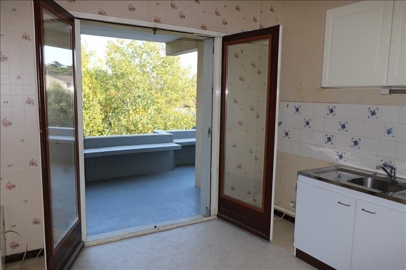 Sale apartment Montelimar 139000€ - Picture 1