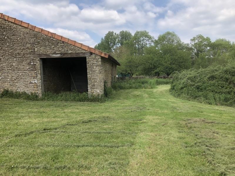 Vente maison / villa Voulon 55000€ - Photo 5