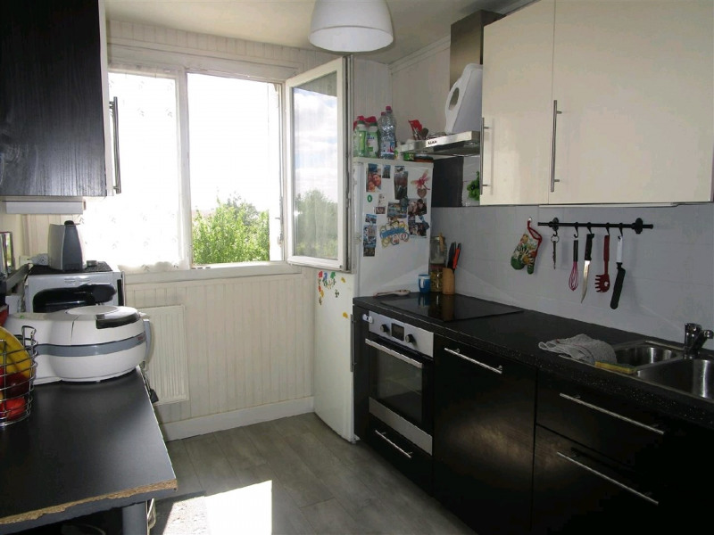 Vente appartement Taverny 163 000€ - Photo 2