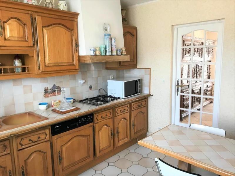 Sale house / villa Frepillon 426400€ - Picture 3