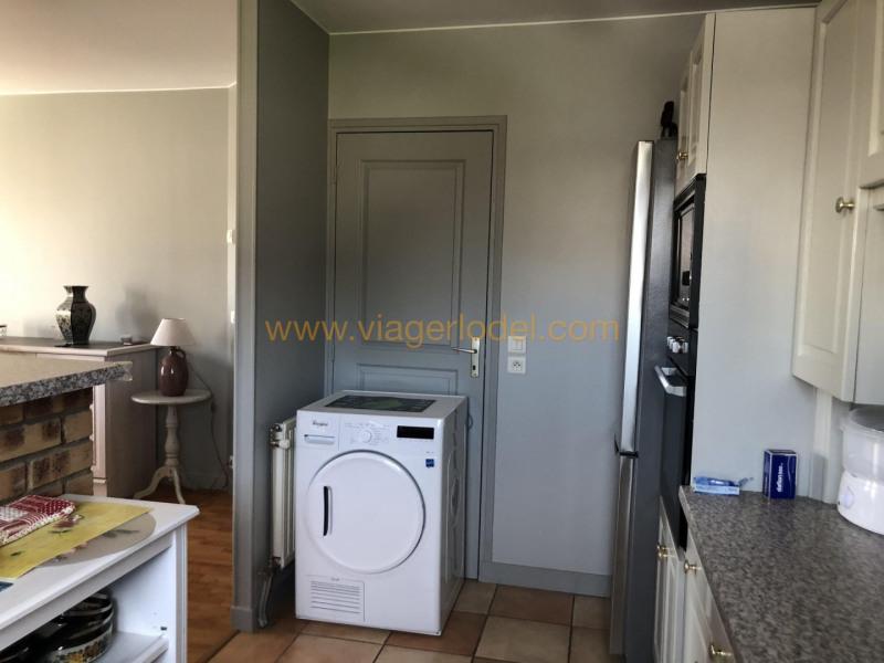 Vendita nell' vitalizio di vita appartamento Yerres 65000€ - Fotografia 4