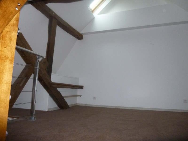 Rental apartment Crepy en valois 530€ CC - Picture 2