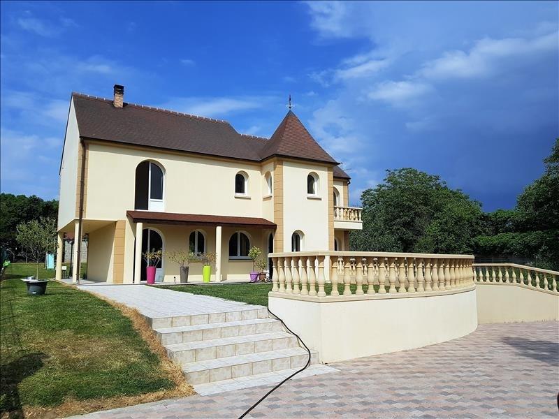 Vente maison / villa St leu la foret 610000€ - Photo 1