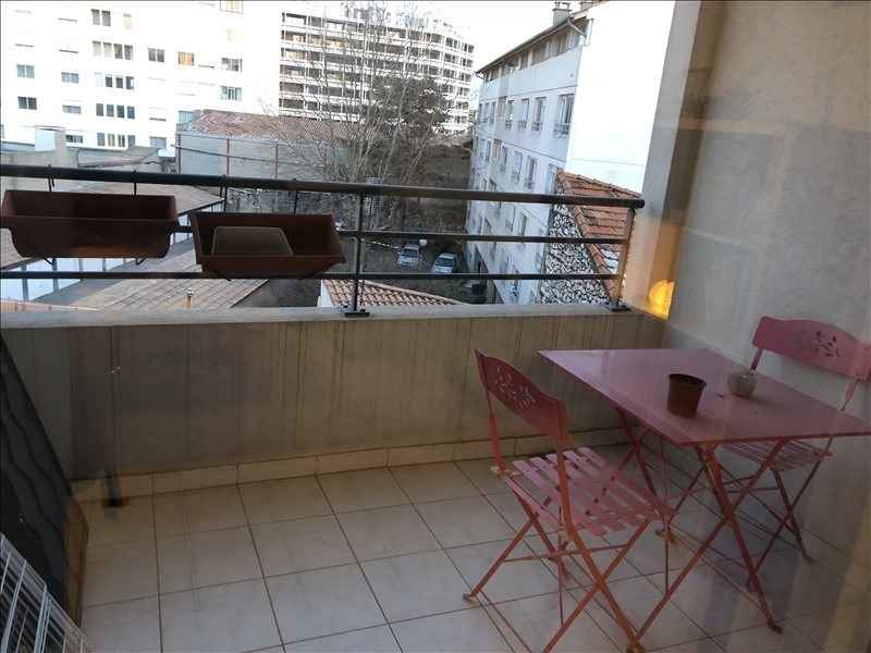 Rental apartment Nimes 620€ CC - Picture 1