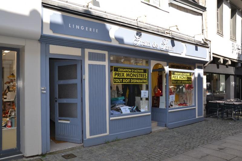Location local commercial Quimper 1700€ HC - Photo 1
