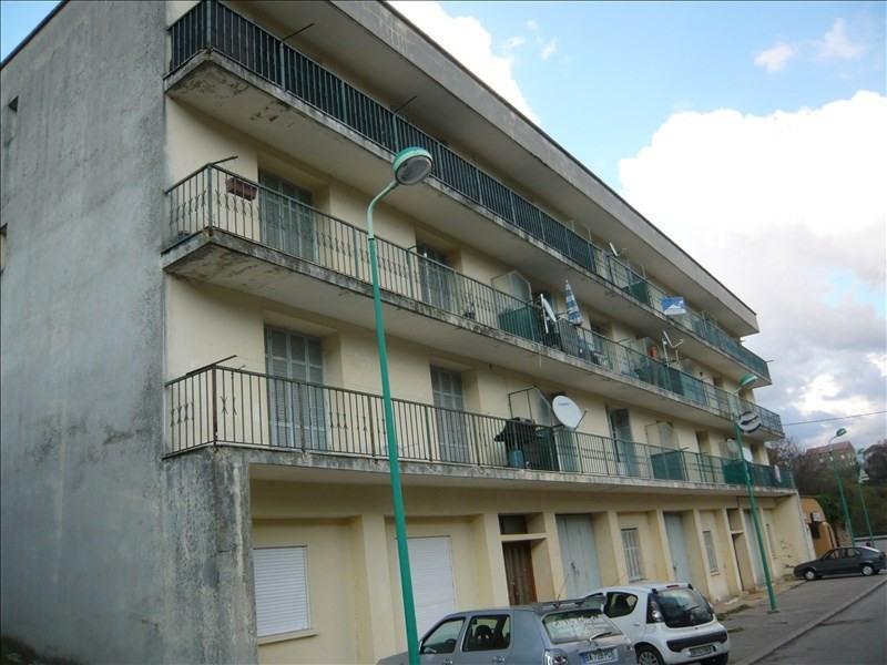Vente appartement Vico 72000€ - Photo 2