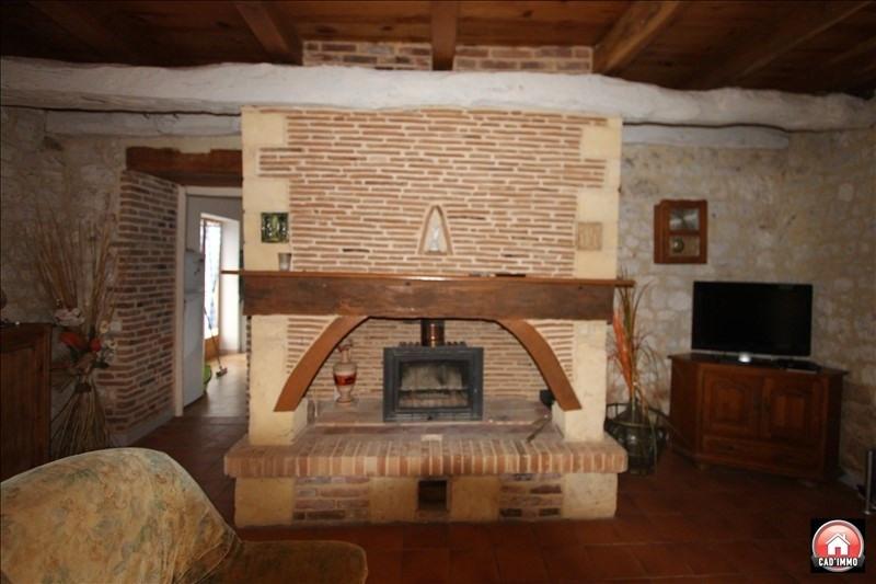 Sale house / villa Faux 234000€ - Picture 6