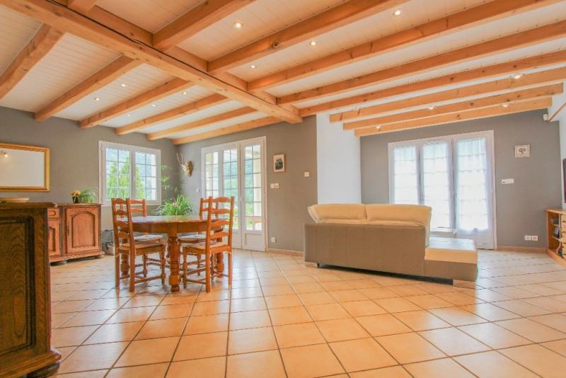Sale house / villa Allevard 449500€ - Picture 5