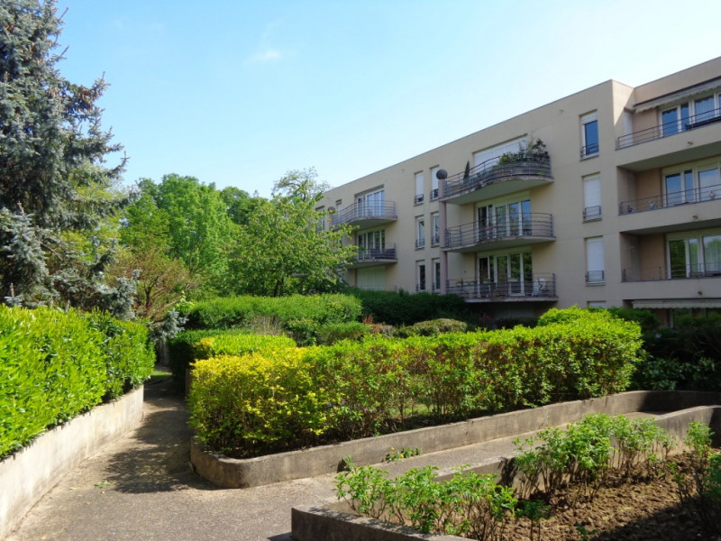 Vente appartement Chatenay malabry 299000€ - Photo 10