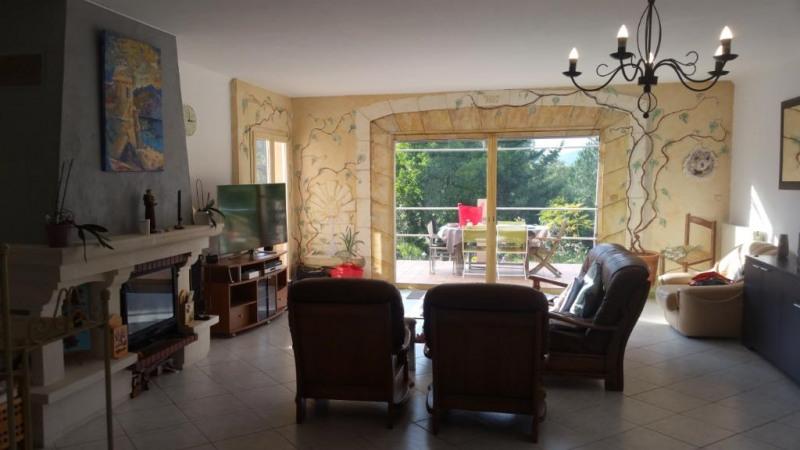 Vente de prestige maison / villa Cuttoli corticchiato 593600€ - Photo 3