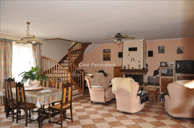 Vente maison / villa Vendome 262 250€ - Photo 3