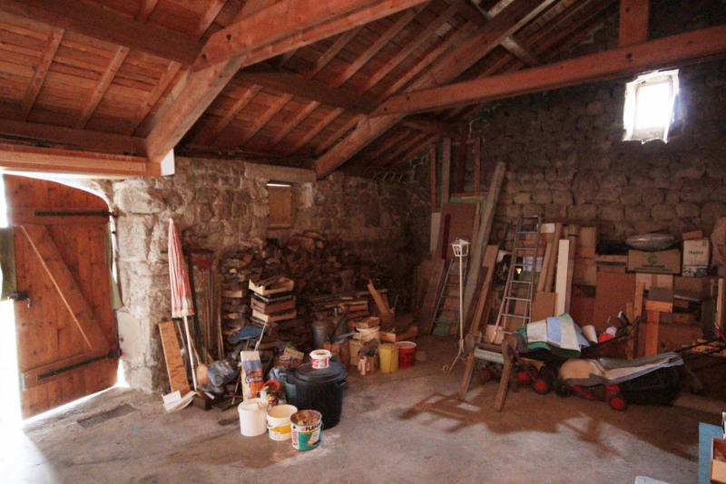 Sale house / villa Mazet st voy 273600€ - Picture 13