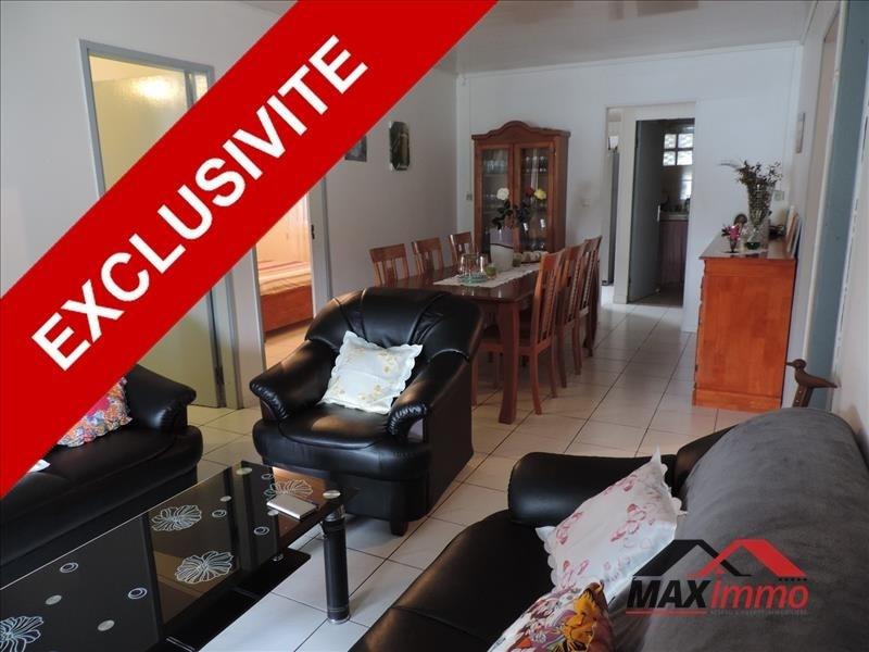 Vente maison / villa La plaine des palmistes 159000€ - Photo 4