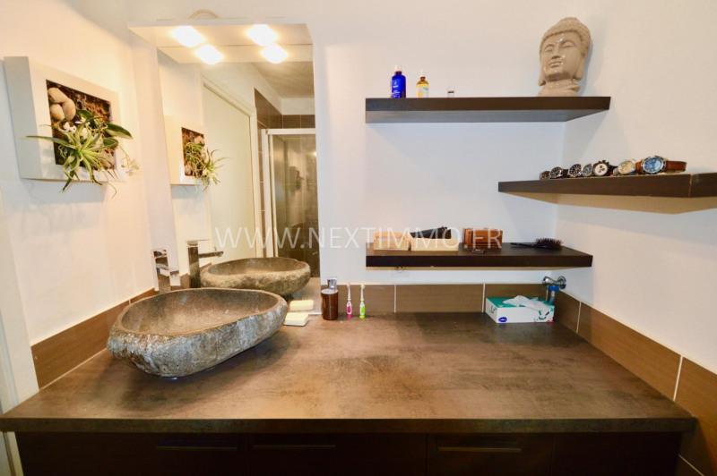 Vendita appartamento Menton 210000€ - Fotografia 9
