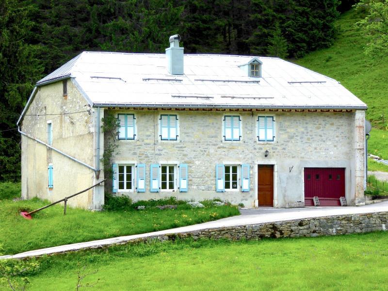 Sale house / villa Les molunes 245000€ - Picture 2