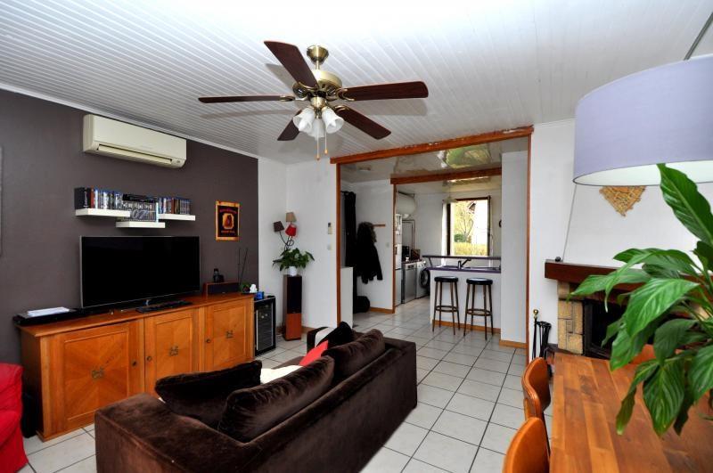 Sale house / villa St maurice montcouronne 269000€ - Picture 3
