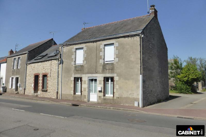 Vente maison / villa Vigneux de bretagne 199900€ - Photo 4