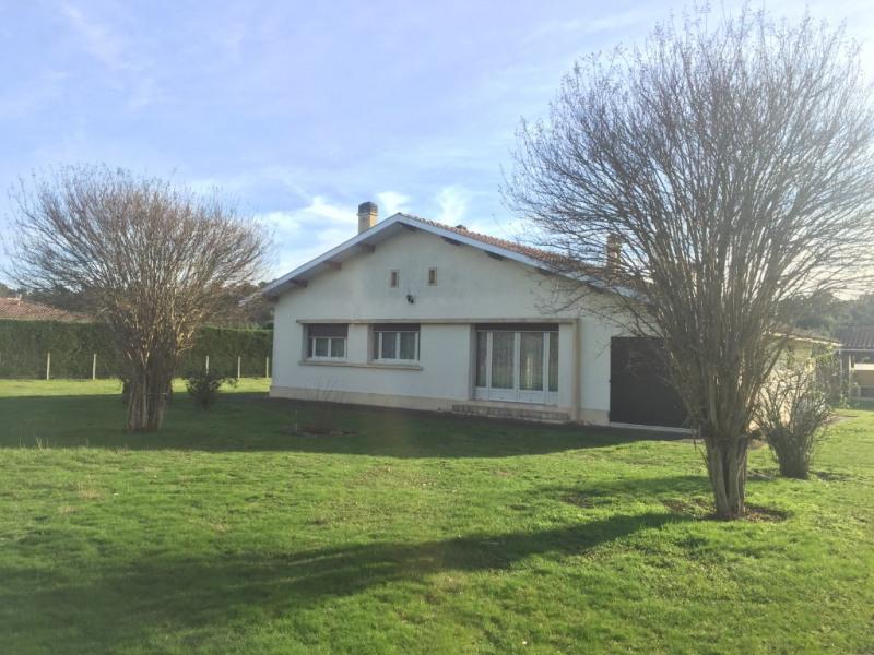 Sale house / villa Parentis en born 235000€ - Picture 11
