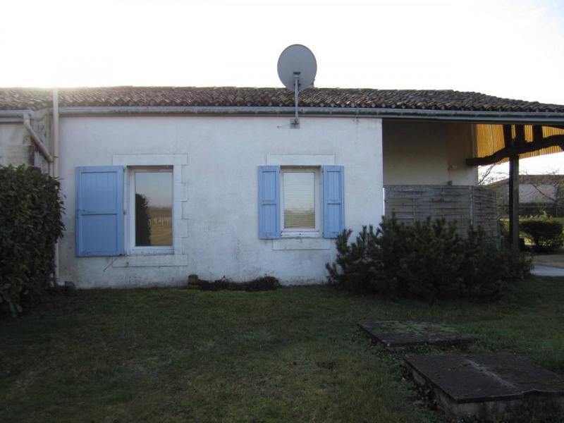 Vente maison / villa Barbezieux-saint-hilaire 275600€ - Photo 12