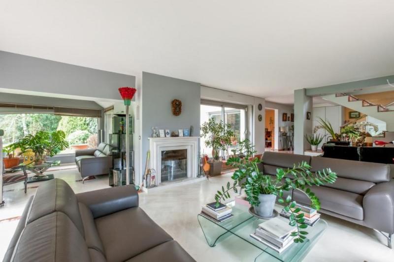 Maison Saint Nom La Breteche 10 pièce(s) 356 m2