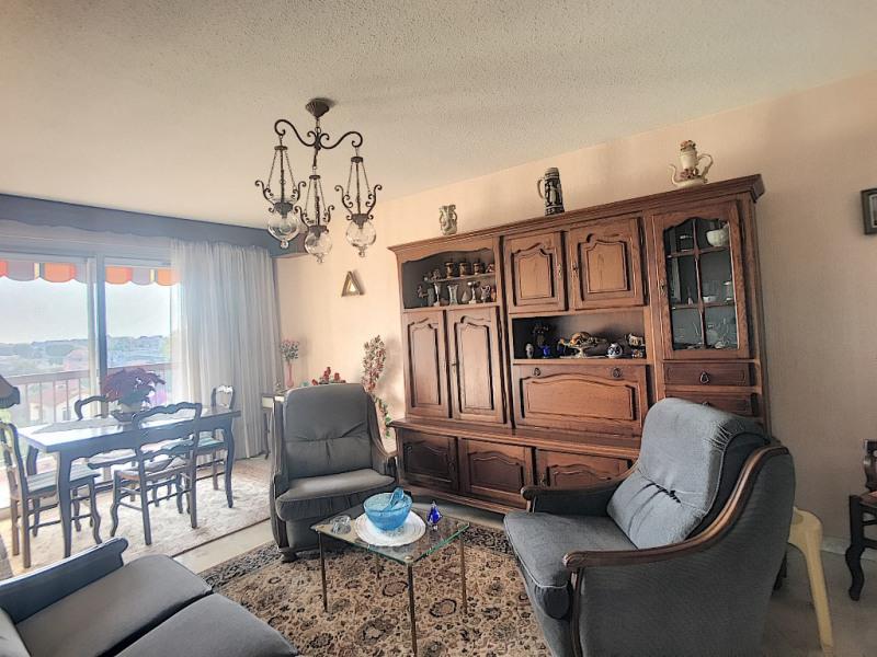 Sale apartment Cagnes sur mer 215000€ - Picture 3