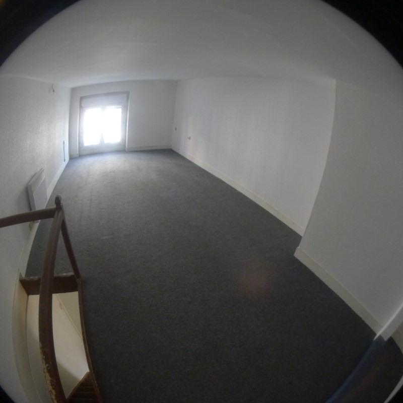 Locação apartamento Oullins 503€ CC - Fotografia 2