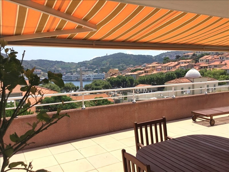Sale apartment Port vendres 395 000€ - Picture 4
