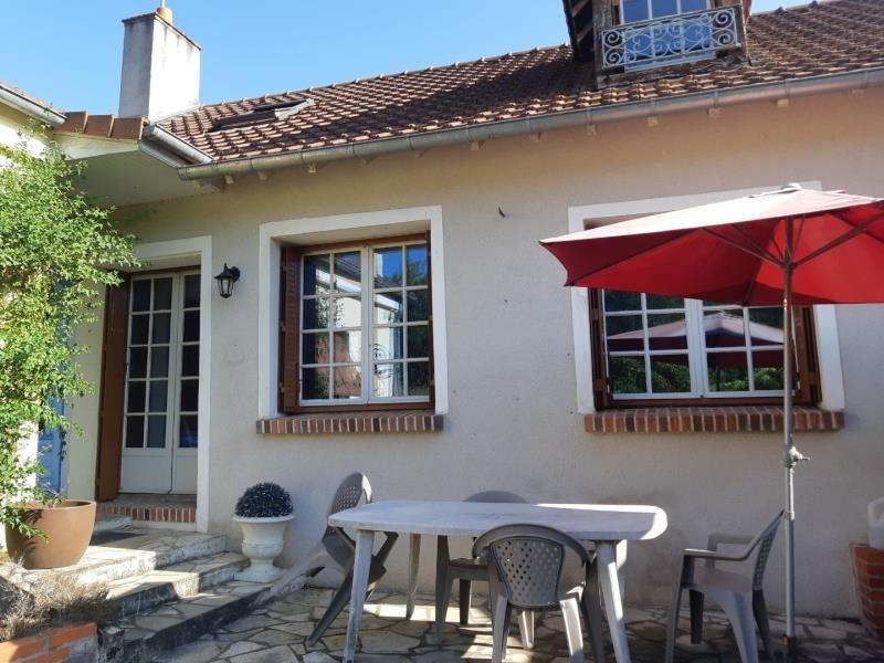 Vente maison / villa Vineuil 159500€ - Photo 1