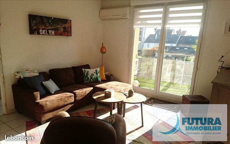 Vente appartement Freyming merlebach 77000€ - Photo 4