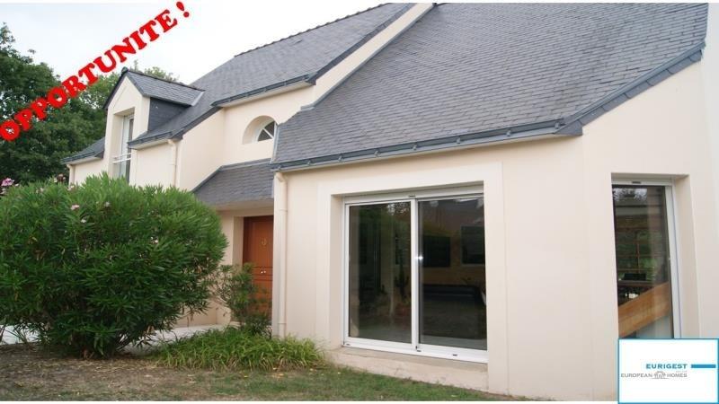 Vente maison / villa Treillieres 497000€ - Photo 1