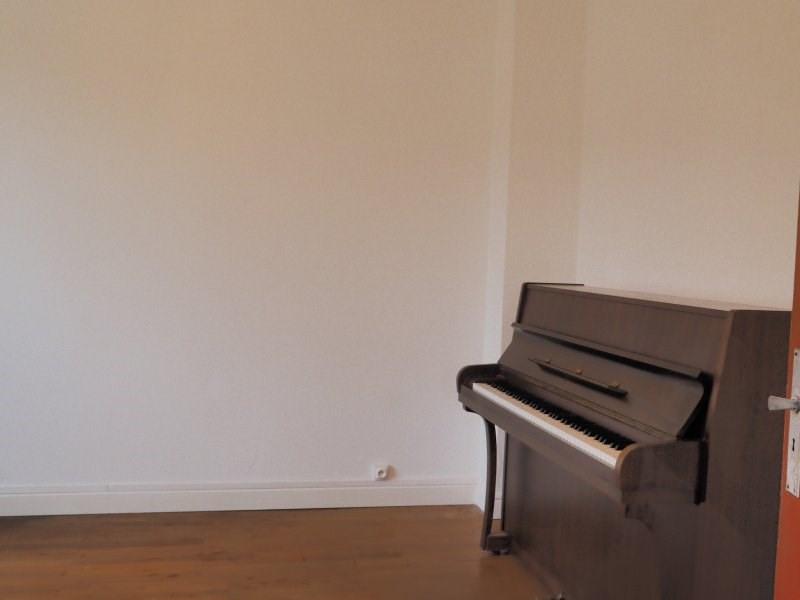 Rental apartment Attignat 530€ CC - Picture 6