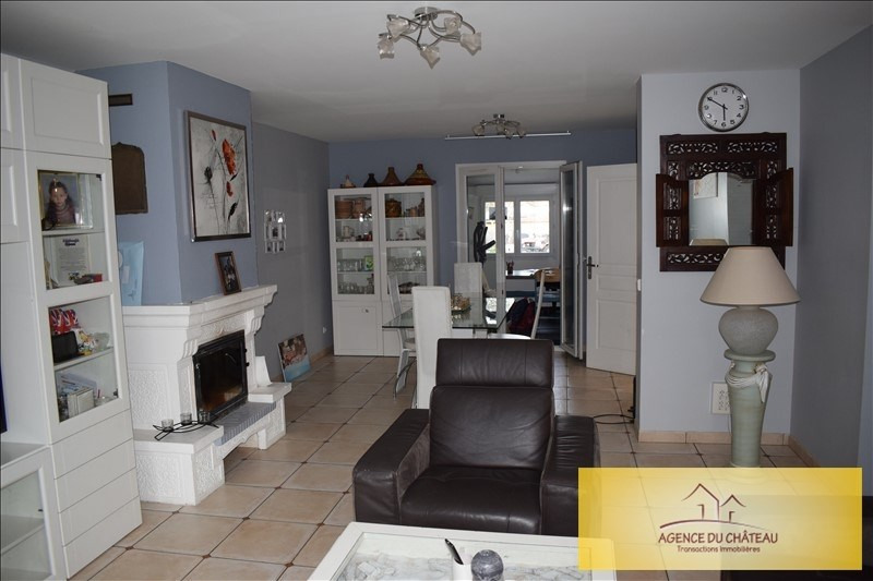 Vendita casa Rosny sur seine 298000€ - Fotografia 4