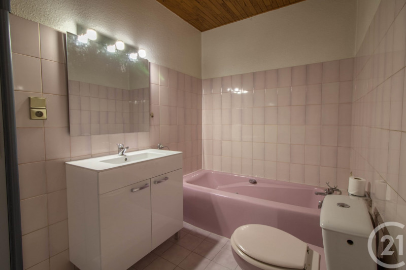 Rental apartment Plaisance du touch 341€ CC - Picture 4