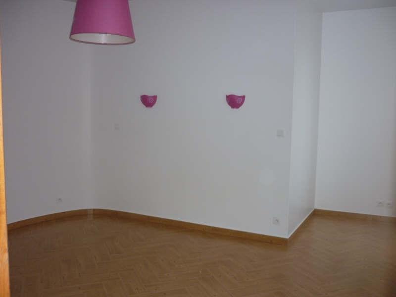 Rental apartment Anserville 485€ CC - Picture 1