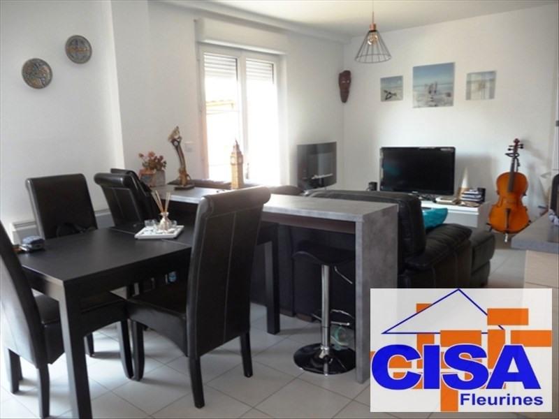 Rental house / villa Cinqueux 690€ CC - Picture 5