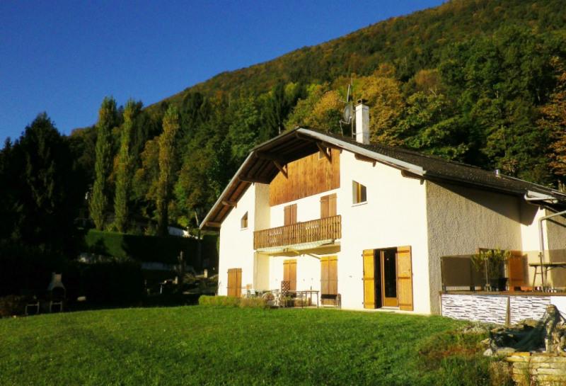 Deluxe sale house / villa Sevrier 890000€ - Picture 1