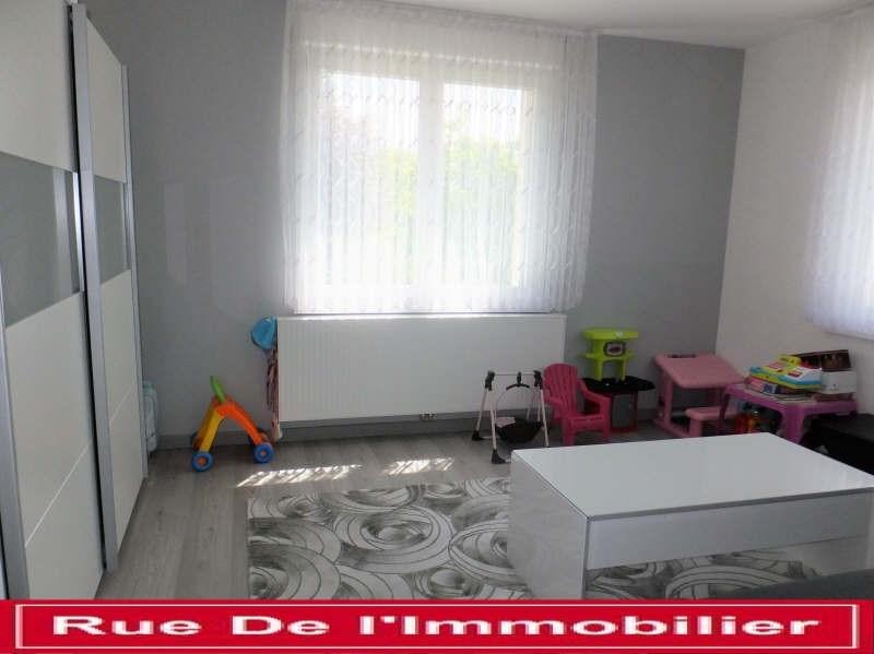 Sale house / villa Niederbronn les bains 299000€ - Picture 5