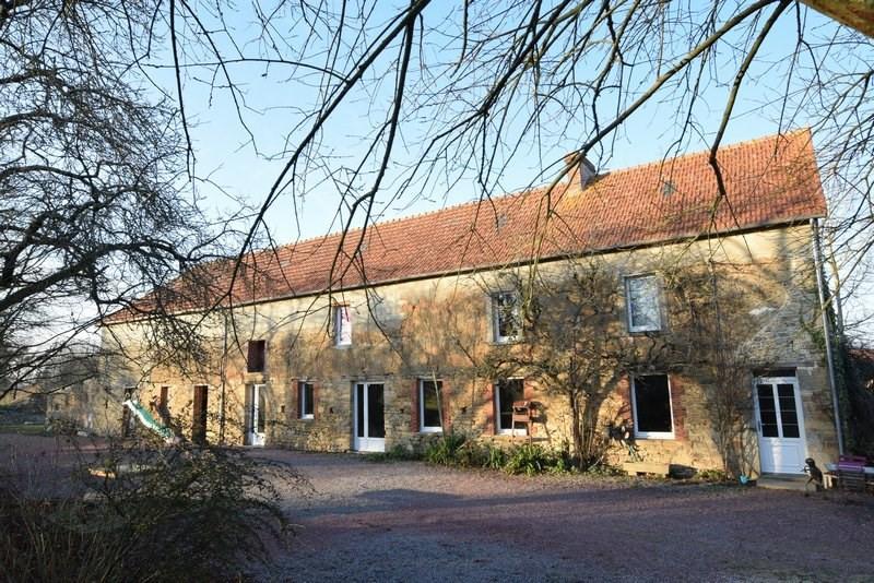 Vente maison / villa Montreuil sur lozon 165000€ - Photo 1