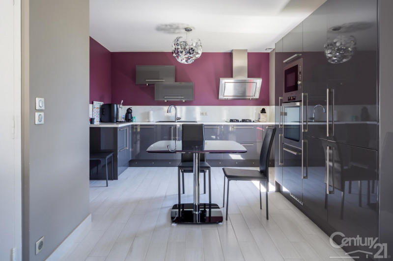 Verkoop  huis Bretteville sur odon 249000€ - Foto 2