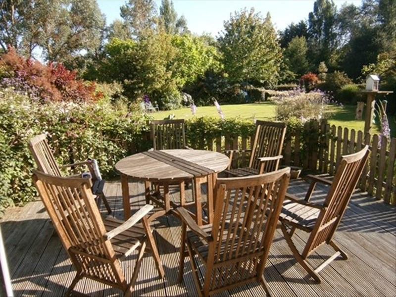Deluxe sale house / villa Honfleur 624000€ - Picture 9