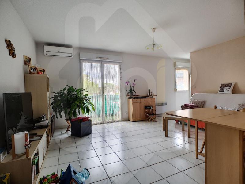 Sale apartment Vitrolles 152500€ - Picture 1
