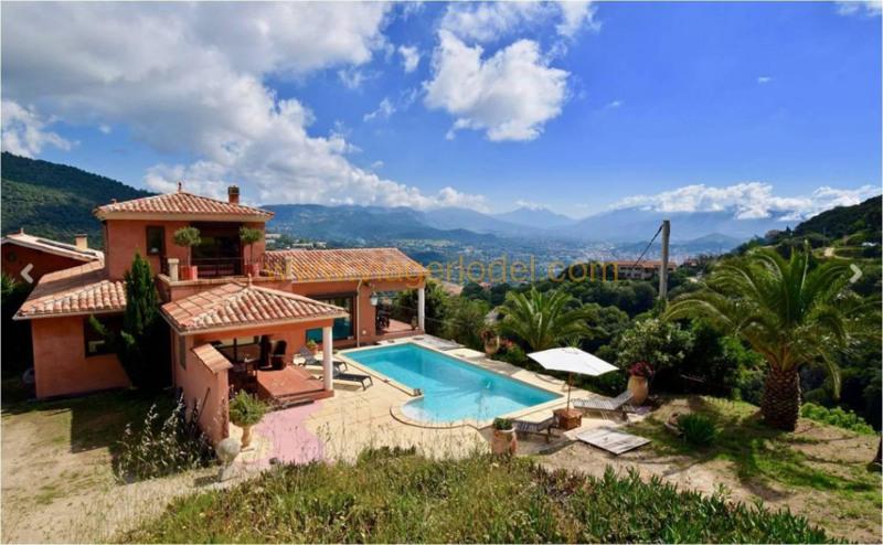 Vitalicio  casa Ajaccio 225000€ - Fotografía 4