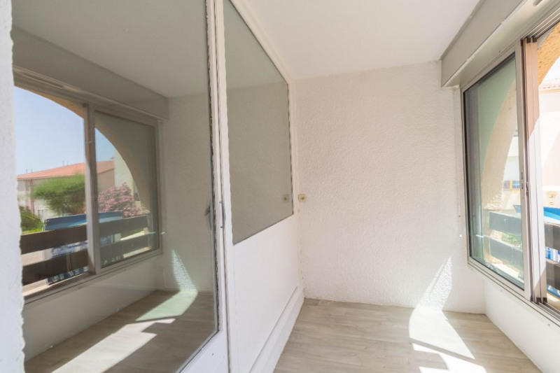 Vente appartement Carnon plage 129 000€ - Photo 7