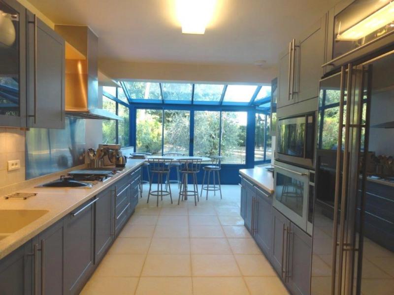 Vendita casa Crespieres 825000€ - Fotografia 5