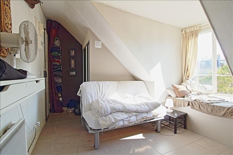 Sale apartment Paris 9ème 178200€ - Picture 3